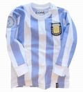 ARGENTINIEN - BABY - TRIKOT - Kleid - Trikots - Kids