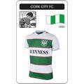 FC CORK CITY 1984 - TRIKOT