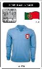 PORTUGAL - 1972 - RETRO TORWARTTRIKOT - Kleid - Trikots - Pullover