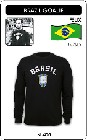 BRASILIEN - BRAZIL - FELIX - TORWARTTRIKOT - Kleid - Trikots - Pullover