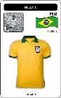 BRASILIEN - BRAZIL - TRIKOT - Shirts - Trikots - 60er Jahre