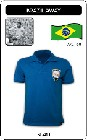BRASILIEN - BRAZIL - WORLD CUP 1958 - TRIKOT - Shirts - Trikots - 60er Jahre