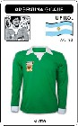ARGENTINIEN  - ARGENTINA - FILLOL WORLDCUP 1982 - TRIKOT - Kleid - Trikots - Pullover