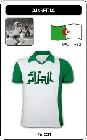 ALGERIEN RETRO TRIKOT WELTMEISTERSCHAFT 1982 - Shirts - Trikots - 80er Jahre