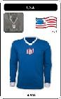 USA RETRO TRIKOT - Kleid - Trikots - Pullover