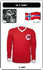 NORWEGEN - NORWAY - TRIKOT - Kleid - Trikots - Pullover