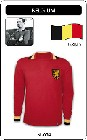 BELGIEN - BELGIUM - TRIKOT - Kleid - Trikots - Pullover