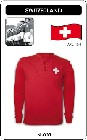 SCHWEIZ - SWITZERLAND - WORLD CUP 1954 - TRIKOT - Kleid - Trikots - Pullover