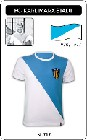 FC KARL MARX STADT RETRO TRIKOT 1976 1977 - Shirts - Trikots - 70er Jahre