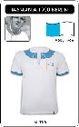 TASMANIA 1900 BERLIN RETRO TRIKOT 1965/1966 - Shirts - Trikots - 60er Jahre