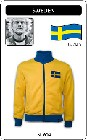 SCHWEDEN - SWEDEN - SVERIGE - JACKE