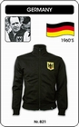 DEUTSCHLAND - BRD - JACKE