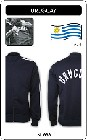 URUGUAY RETRO TRAININGSJACKE - Kleid - Trikots - Jacken
