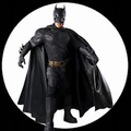 BATMAN KOSTÜM COLLECTOR GRAND HERITAGE - Kostueme - Superheroes