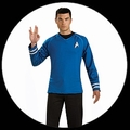 STAR TREK KOSTM - SPOCK GRAND HERITAGE EDITION