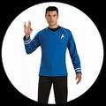 STAR TREK KOSTÜM - SPOCK GRAND HERITAGE EDITION - Kostueme - Star Trek - Classic