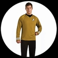 STAR TREK KOSTM - CAPTAIN KIRK GRAND HERITAGE EDITION