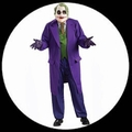THE JOKER KOST�M DELUXE - BATMAN