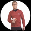 STAR TREK KOST�M - SCOTTY