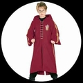 HARRY POTTER QUIDDITCH ROBE KINDER KOSTM DELUXE - Kostueme - Harry Potter