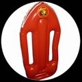 BAYWATCH RETTUNGSBOJE - Kostueme - Accessoires