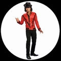 MICHAEL JACKSON KOSTM - THRILLER JACKE - Kostueme - Stars und Sternchen
