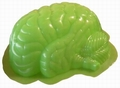 PUDDING GEHIRN FORM - BRAIN MOLD