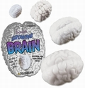 WACHSENDES HIRN - GROWING BRAIN - Karneval - Horror