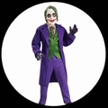 JOKER KINDER KOST�M - BATMAN