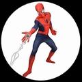 SPIDERMAN MORPHSUIT - DIGITALES KOSTÜM - Kostueme - Superheroes