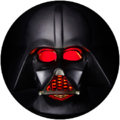 DARTH VADER MOOD LIGHT KLEIN - LAMPE - Lampen - Mood Lights - Star Wars