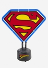 DC COMICS SUPERMAN NEON LAMPE