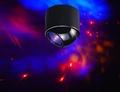 LASERPOD ORB GALAXY SCHWARZ - Lampen - Laserpod - Laserpod Orb Galaxy