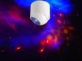 LASERPOD ORB GALAXY WEISS - Lampen - Laserpod - Laserpod Orb Galaxy