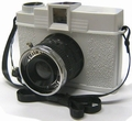 LOMOGRAPHY KAMERA DIANA+ EDELWEISS SPECIAL EDITION