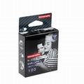 LOMOGRAPHY EARL GREY B&W 100 120 FILM 3X