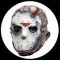 JASON MASKE DELUXE - Masks - Serienkiller