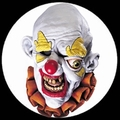 FREAKO CLOWN MASKE - Masks - Clowns