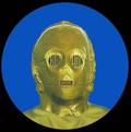 C-3PO MASKE - STAR WARS - Masks - Star Wars