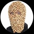 MADEN MASKE - Masks - Horror