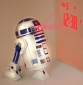 R2-D2 WECKER STAR WARS - Merchandise