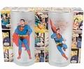 GLÄSER 2ER PACK - SUPERMAN - Merchandise - Gläser