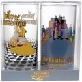 GLÄSER 2ER PACK - BEATLES (YELLOW SUB CLASSIC) - Merchandise - Gläser