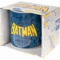 TASSE - BATMAN - Merchandise - Tassen - Superhelden