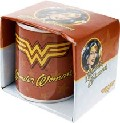 TASSE - WONDER WOMAN (LOGO)