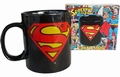 RIESEN TASSE SUPERMAN