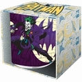TASSE - BATMAN - JOKER
