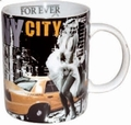 TASSE - MARILYN MONROE NY CITY - Merchandise - Tassen - Film