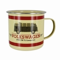 VW CAMPERBUS TASSE