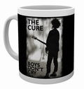 THE CURE TASSE BOYS DON´T CRY